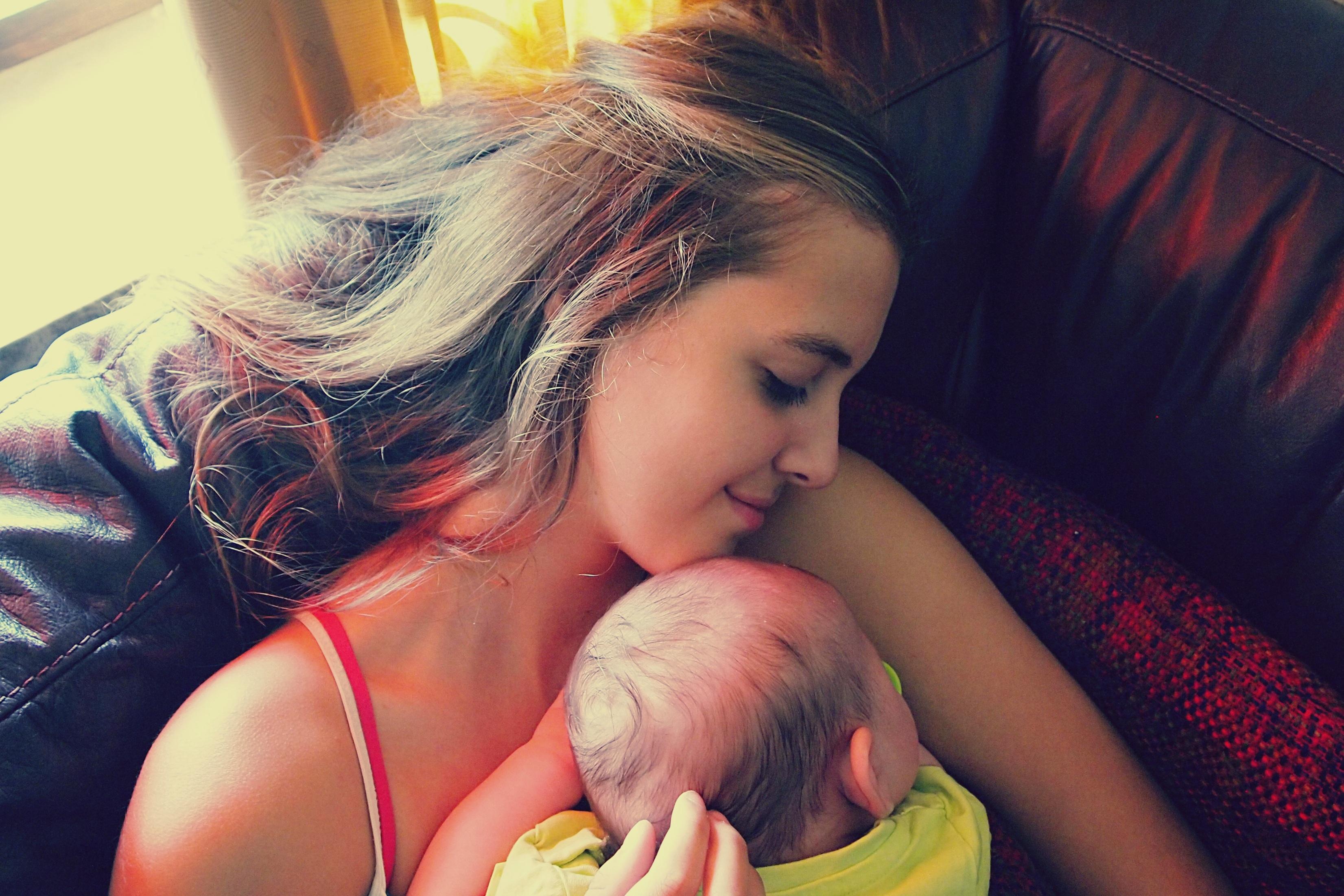 母婴,群脉SCRM