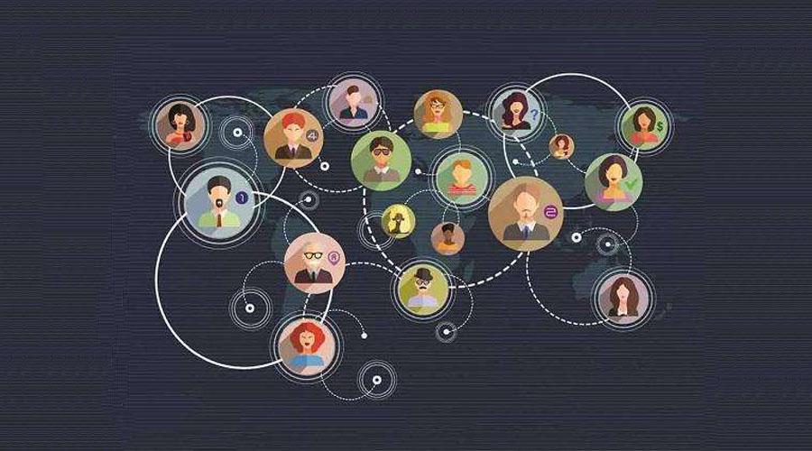 社群人员管理的责任和义务