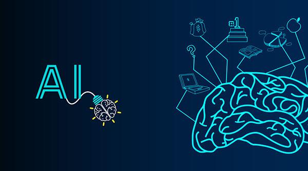 AI其实是用技术手段来节省或者增强人的大脑的能力。