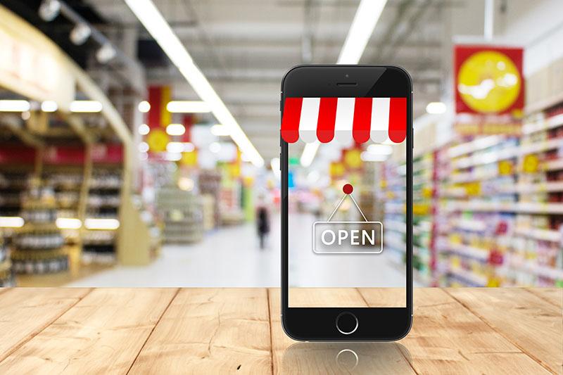 AI赋能企业线上线下融合,实现多渠道场景营销