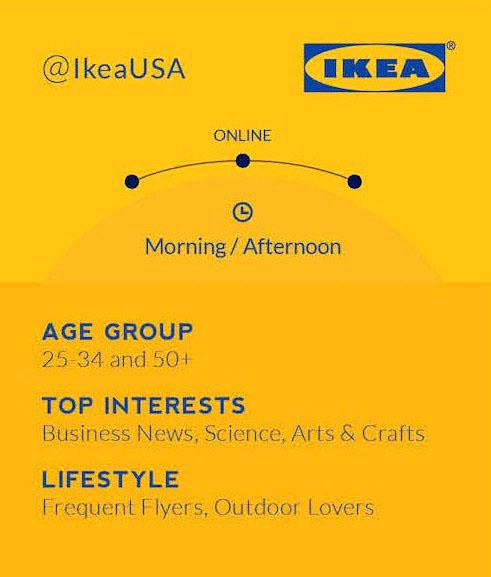 宜家Ikea的用户画像333