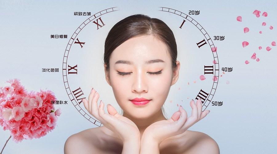 化妆品市场消费者护肤与美妆意识显著增强,80后、90后的新生代已经成为了护肤美颜的主力军