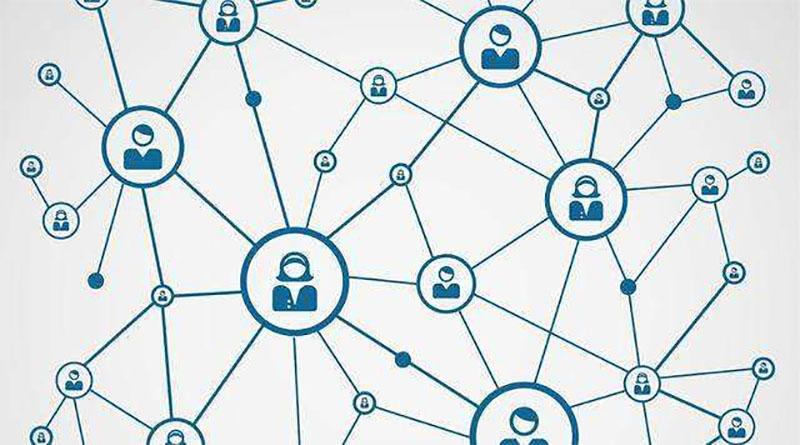 1用区块链的方式做客户管理