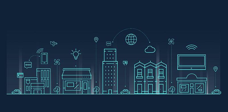 通过服务标准化、配合数据化和智能化等手段来建立人与空间更紧密的联系