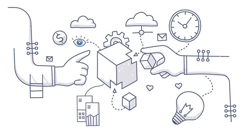 营销自动化:利用SCRM赋能客户营销和销售管理
